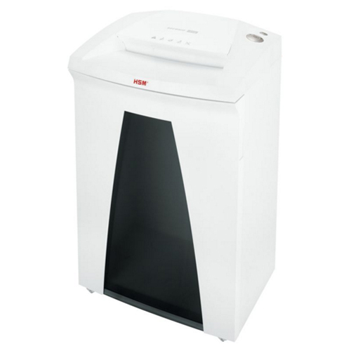 Securio Level Strip Cut Office Shredder Image 1