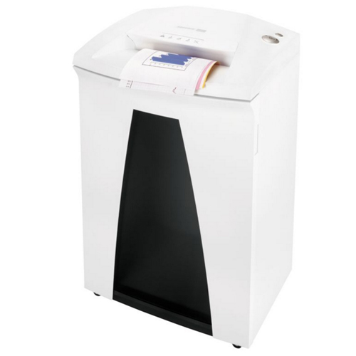 HSM Securio B34s Level P-2 Strip Cut Office Shredder (HSM-1840), HSM brand Image 1