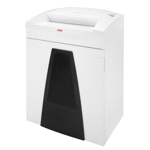 HSM Securio B35c Level P4 Cross Cut Shredder (HSM-1923) Image 1