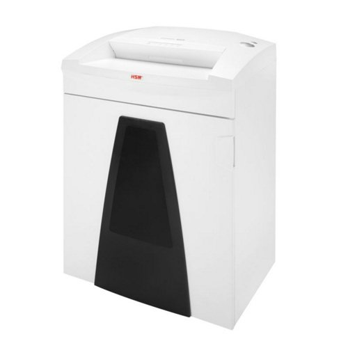 Securio Level Micro Cut Sheet Shredder HSM Image 1