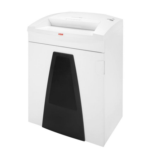 HSM Securio B35c Level P-5 Micro Cut Shredder (HSM1922) Image 1