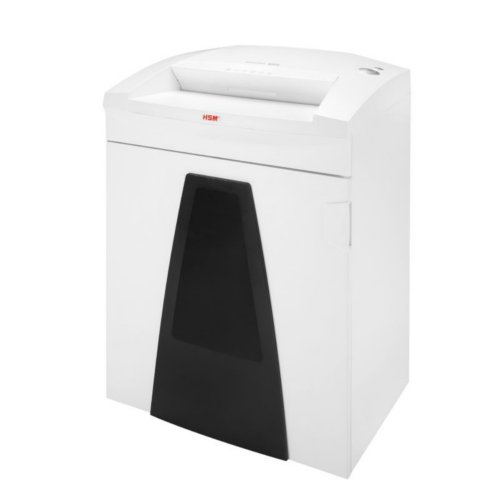 HSM Securio B35c Level P-6 Cross-Cut High-Security Shredder (HSM1925) Image 1