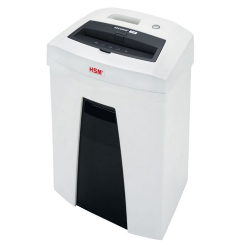 HSM Securio C16c Level P-4 Cross Cut Office Shredder (HSM-1902), HSM brand Image 1