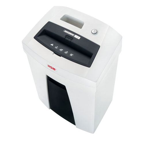 HSM Securio C16s Strip-cut 13-15 Sheets Shredder (HSM1900), HSM brand Image 1