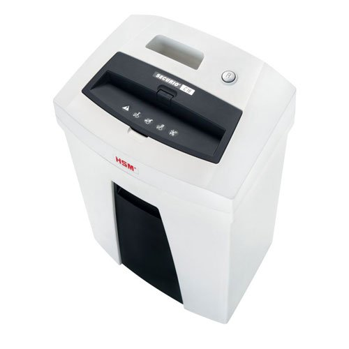 HSM Securio C16s Strip-cut 13-15 Sheets Shredder (HSM1900) Image 1