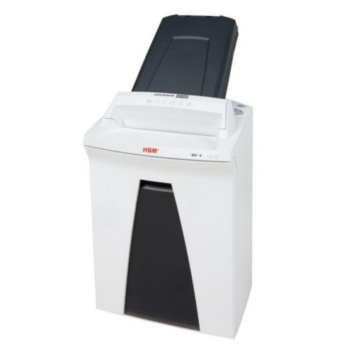 HSM Securio Auto Feed 300C Level P-4 Cross Cut Shredder (HSM2093)