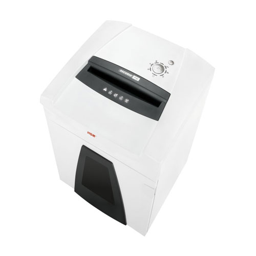 HSM Securio P40 Level O-6 with Separate OMDD Slot Shredder (HSM1884M) - $5636.01 Image 1