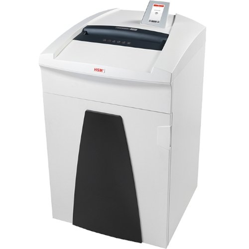 HSM Securio P40c Level P-5 Micro-cut 22-24 Sheet Shredder (HSM1882) - $3411.43 Image 1