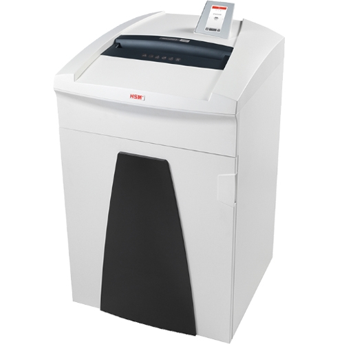 HSM Securio P40c Level P-5 Micro-cut 22-24 Sheet Shredder (HSM1882) Image 1