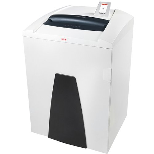 "HSM Securio P44s 1/8"" Strip-cut 61-63 Sheet Shredder - HSM1870 (HSM-1870) Image 1"