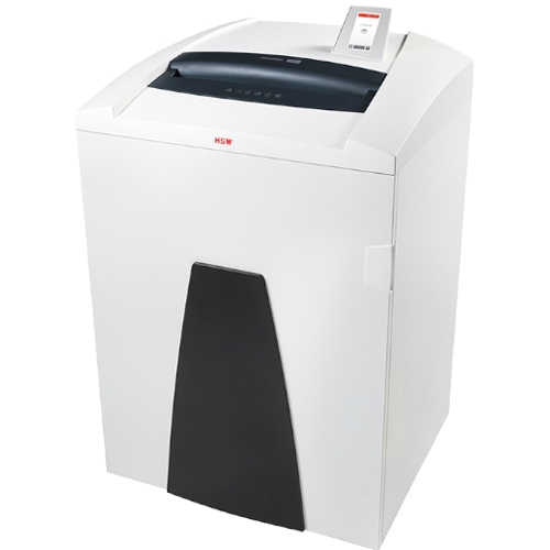 "HSM Securio P44s 1/4"" Strip-cut 76-78 Sheet Shredder - HSM1871 (HSM-1871) Image 1"