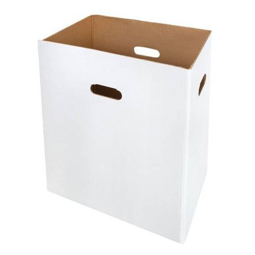 HSM Shredder Box Insert for B32 Series Shredders (HSM-1820BOX) Image 1