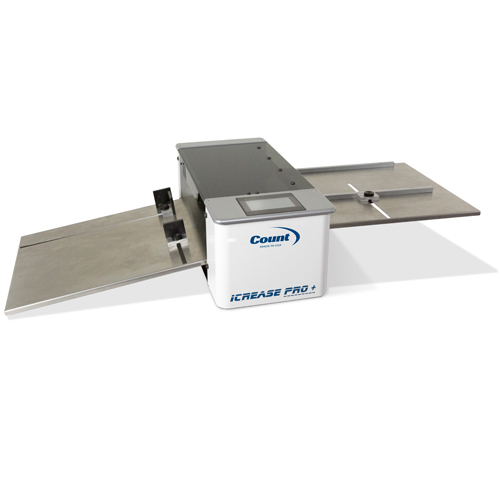 Paper Scoring Creasing Machine Image 1