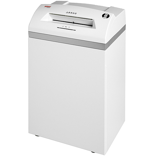 "Intimus 120CC3 5/32"" x 1-13/32"" Cross Cut Shredder (227154S1) Image 1"