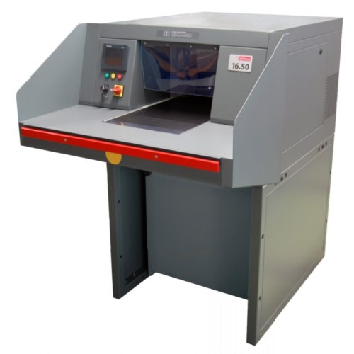 Industrial Cross Cut Shredder Image 1