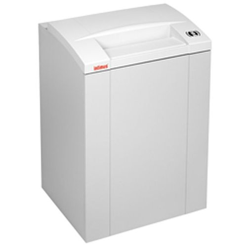 Level Cross Cut High Security Shredder Image 1