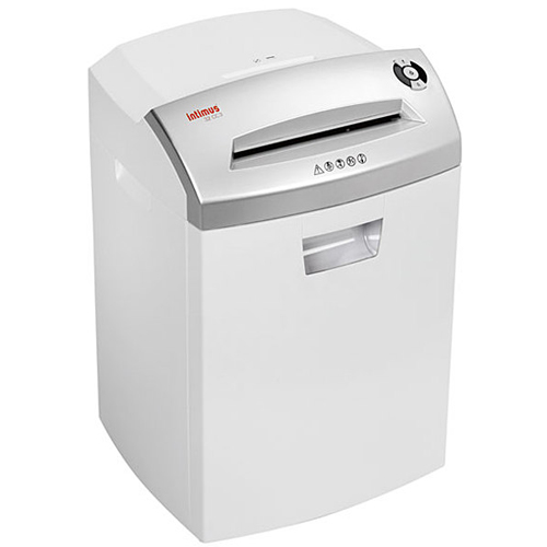 "Intimus 32CC3 5/32"" x 1-1/8"" Cross Cut Shredder (277164) Image 1"