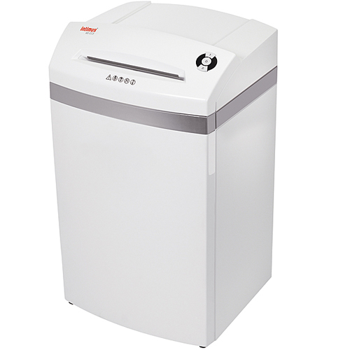 "Intimus 60CC3 5/32"" x 1-13/32"" Cross Cut Shredder (279154S1) Image 1"