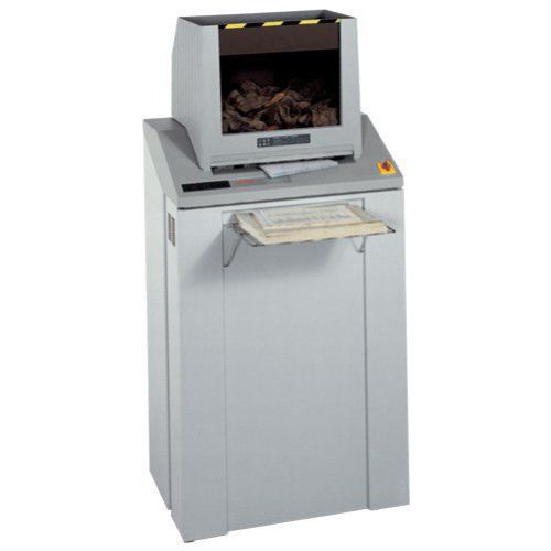 Intimus 852CC Level P-4 Cross-Cut Industrial Shredder (649104) Image 1