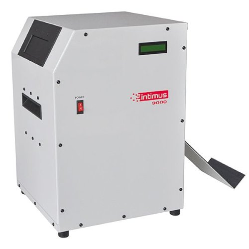 Intimus 9000 Degausser for Hard Drive Shredder (349104) - $9475 Image 1