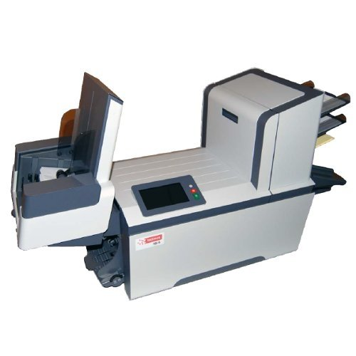 Paper Folder and Inserter Machine