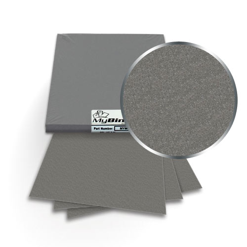 Ionised A3 Size Metallics Binding Covers - 50pk (MYMCA3IO) Image 1