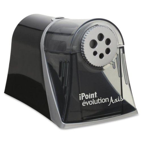 Westcott Evolution Axis 6 Hole High Volume Pencil Sharpener (ACM15509)