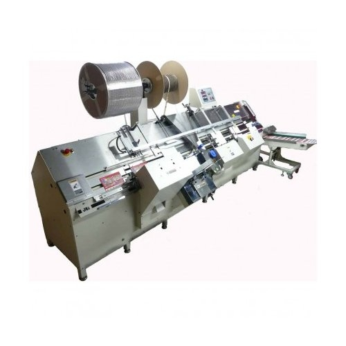Automatic Wire Binding Machines Image 1