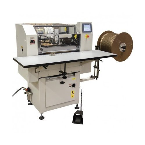 James Burn BB50H High Speed Semi-Automatic Wire Binding Machine (04JBBB50) - $55950 Image 1