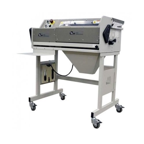 "James Burn CB30QS 17"" Automatic Coil Inserter and Crimper (04JBCB30QS17), James Burn Image 1"