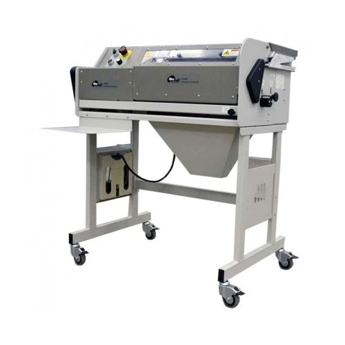 "James Burn CB30QS 17"" Automatic Coil Inserter and Crimper (04JBCB30QS17) Image 1"