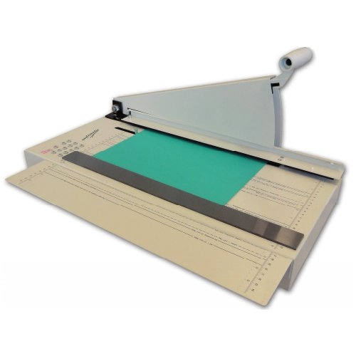Electric Guillotine Cutter Image 1