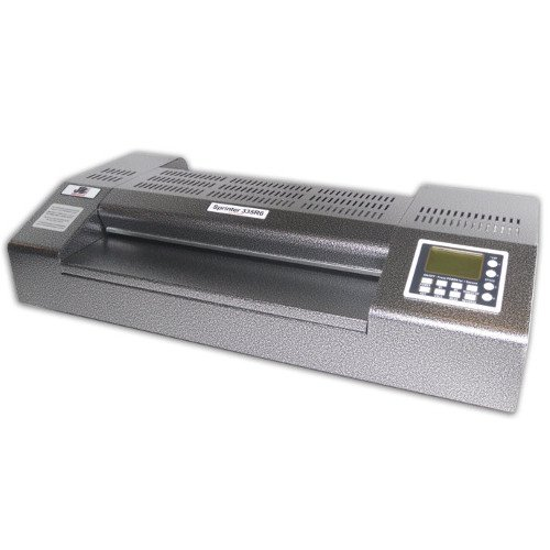 Electric Cool Laminator