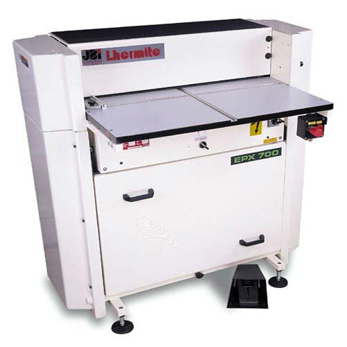James Burn Lhermite EPX 700 Heavy Duty Punch (04JBEPX700) Image 1