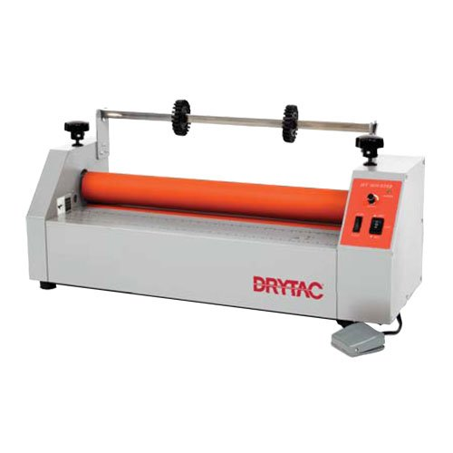Drytac JetMounter Electric 34 Inch Pressure Sensitive Cold Mount Laminator (JM34) Image 1