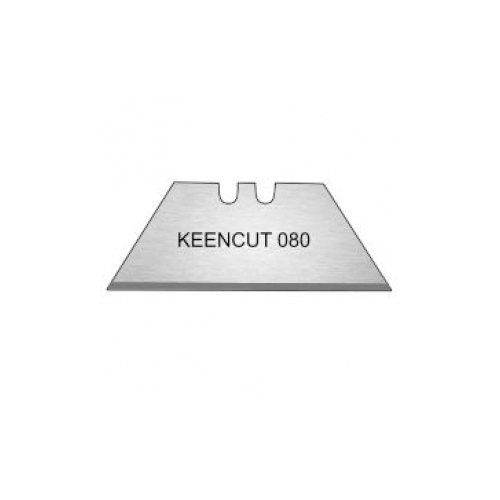 Keencut Superior Quality Blades .080 Blade (100 pk) - CA50-010 (69119) Image 1