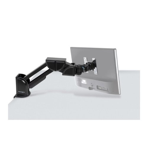 Kensington Flat Panel Desk Mount Monitor Arm (K60106) Image 1