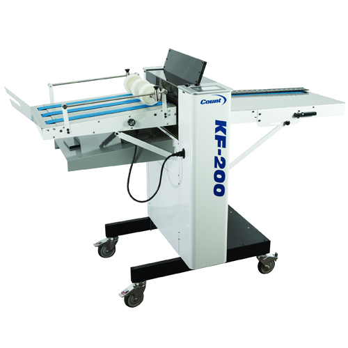 Micro Folding Machine for Paper Image 1