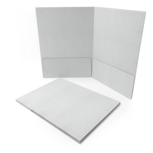 Whitestone Paper Stock Image 1