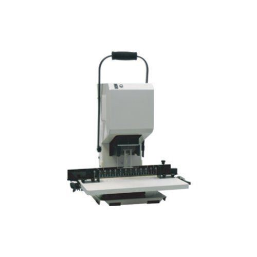 Spinnit Single Spindle Ez Glide Paper Drill (EBM-2.1) Image 1