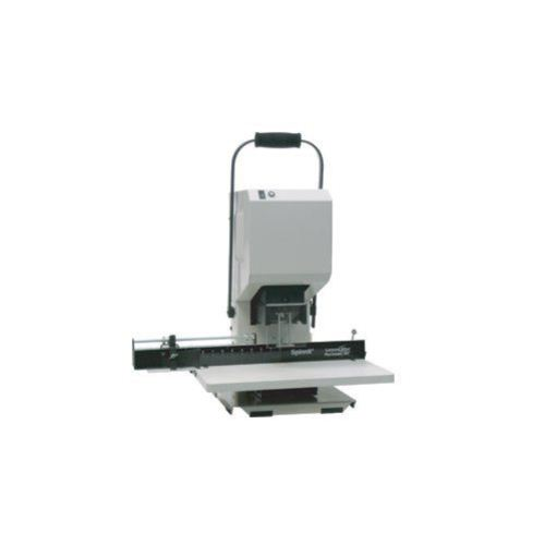 Spinnit Single Spindle Bench Model Paper Drill (EBM-S) Image 1