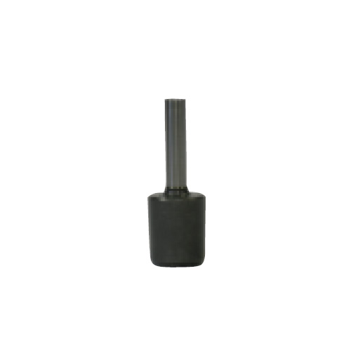 "Premium 1/4"" Hollow Paper Drill Bits (1"" Long Style L) (PD14P-1) Image 1"