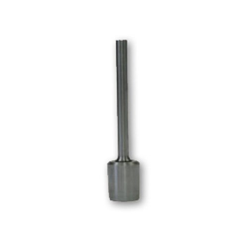 "Premium Coated 1/4"" Hollow Paper Drill Bits (2.5"" Long Style A) (PD14PT-2.5) Image 1"
