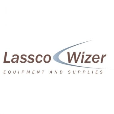 Lassco Wizer Hydrol HL Oil (1-1/2 Gallons) for Paper Drills (FMH-2030) Image 1