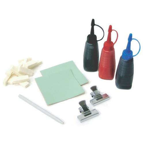 Supplies Machine Image 1