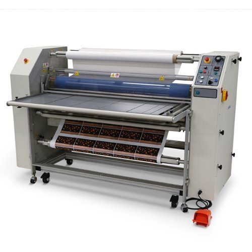 "Ledco B64 64"" Wide Format Hot Roll Laminator and Mounter (B640220A) Image 1"