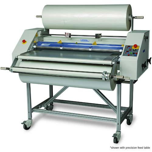 "Ledco Digital 44"" Dual Hot Roll Laminator & Mounter (4400200P) Image 1"