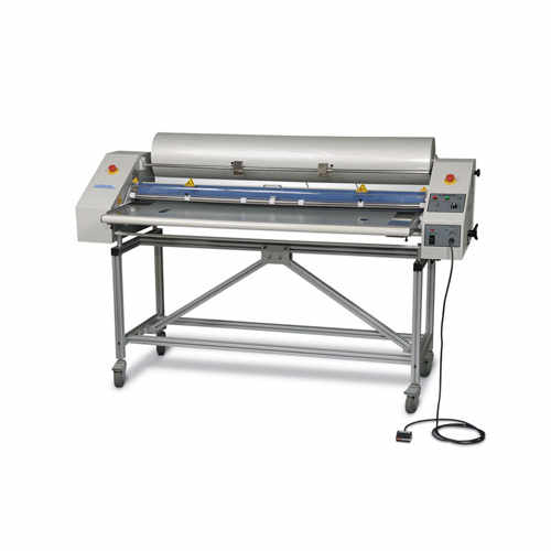 "Ledco Econocraft 60"" Laminator Roll Applicator (2160103U) Image 1"