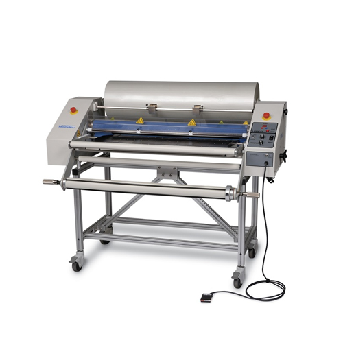 "Ledco Signmaster 44"" Hot Roll Laminator & Mounter 110V (2044110) - $9698.99 Image 1"