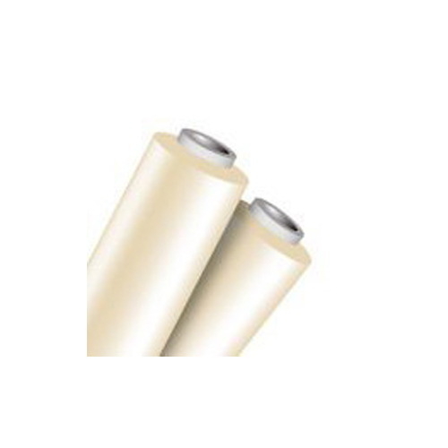 "Light Gold Metallic 8"" x 100' Laminating / Toner Fusing Foil (GLD-05-8) Image 1"